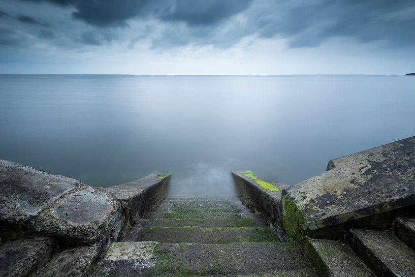 Naar Zee van Raoul Baart