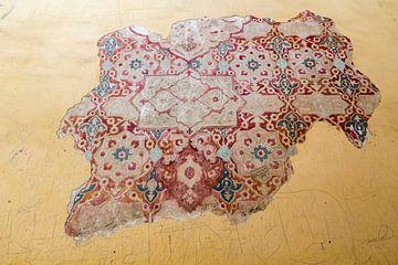 Iran: Torbat-e Heydari Museum of Ethnology (Torbat Heydarieh) van Maarten Verhees