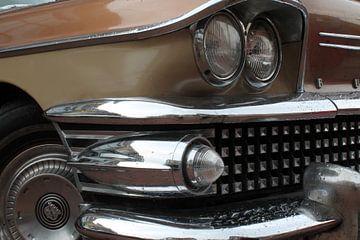 Buick 40 Special Sedan von