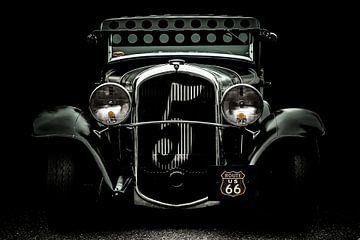 Plymouth 1932  von marco de Jonge