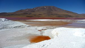 'Rood', Bolivia
