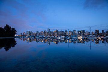 Vancouver van Roland Brack