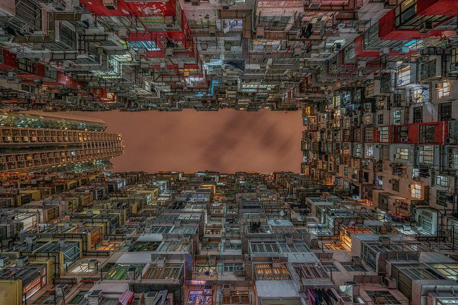 Hong Kong lookup