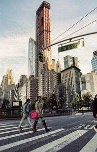 West 60th Street van Gijs Wilbers