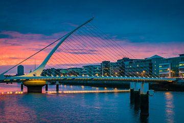 Abend in Dublin von Martin Wasilewski