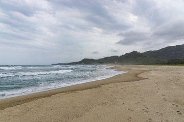 Mer Colombie