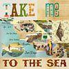 Take me to the sea van Green Nest thumbnail