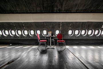 vliegtuig van