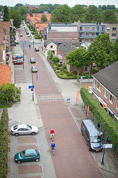 Maerelaan Heemskerk