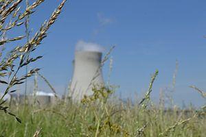 Kernkraftwerk von Rick Leeuwenstijn