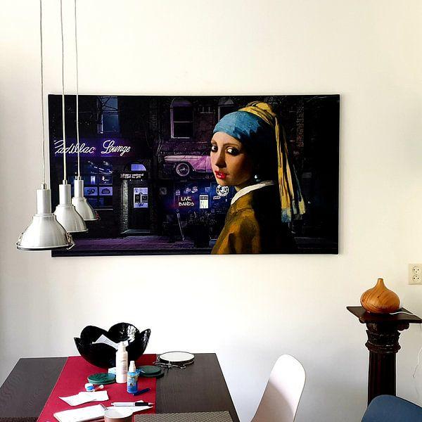 Klantfoto: A Girl's Night Out van Marja van den Hurk