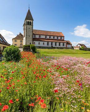 Église des Saints Pierre et Paul sur l'île de Reichenau