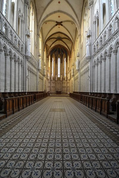 Altar van W Janssen