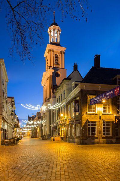 Sint Antoniuskathedraal Breda