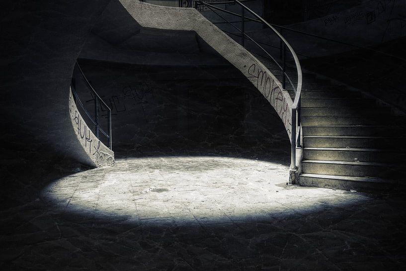 Light! van Jan Decoster