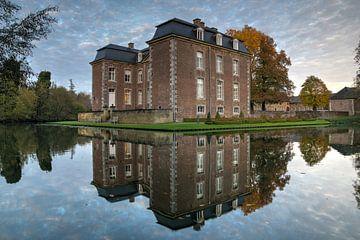 kasteel Cortenbach von Francois Debets