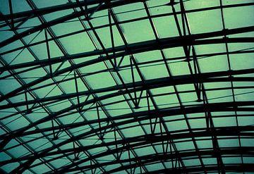 Expo 98 in Lissabon van Jessica van den Heuvel