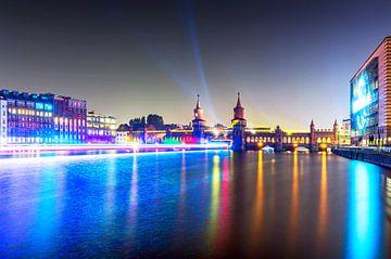 Oberbaumbrücke Berlijn