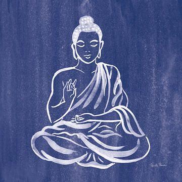 Boeddha, Farida Zaman van Wild Apple