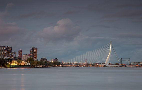 Rotterdam  van Guido Akster
