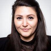 Angelica Bouwmeester profielfoto