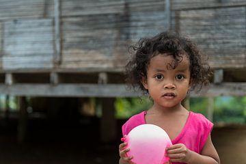 Maleisië portret 1 van Andre Kivits