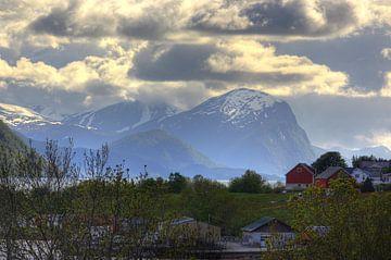 Ørskogvika, Storfjord van Stephan Neven