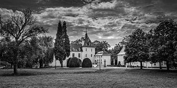 Schloss Ryckholt von Rob Boon