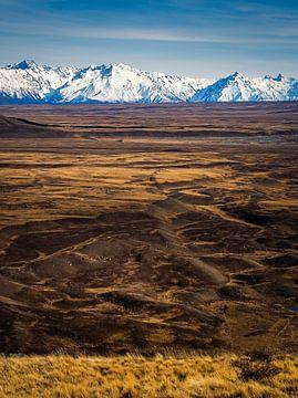 Adembenedemend mooi New Zealand van Hamperium Photography