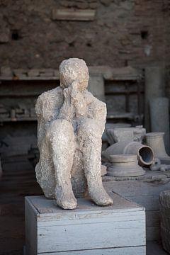 Pompei van Kees van Dun