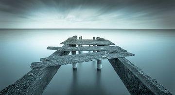 """""""Silence"""" van Karel Ton"""