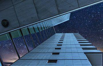 Sizatoren Maastricht  onder de sterrenhemel  van Anita Martin