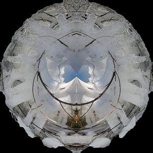 Kunst met ijs