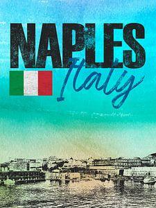 Napels Italië