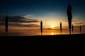 Strandwache van