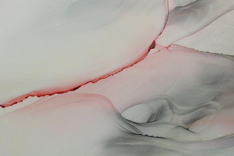 Love in the air II van Carla Mesken-Dijkhoff