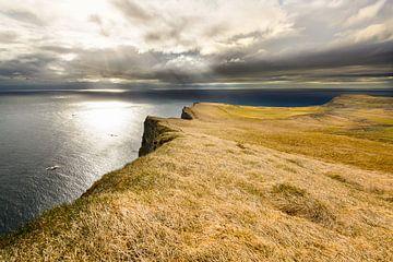 Westfjorde von Denis Feiner