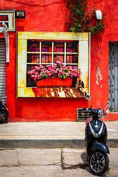 Cartagena von Sylvia Fransen