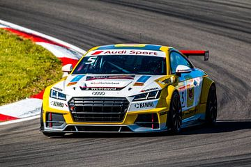 Audi_Sport_TT#2 van Simon Rohla