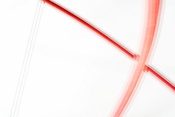 Red Lines 4 van Cor Ritmeester