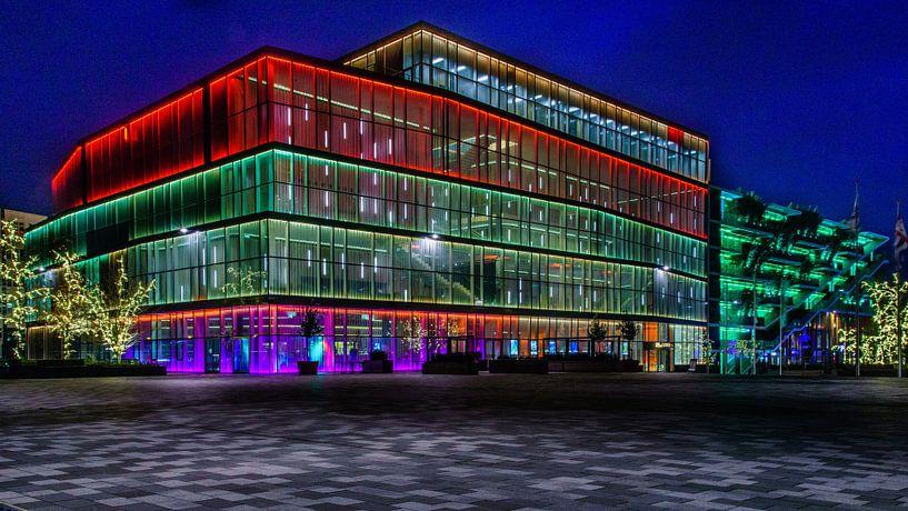 Theater de Kom, Nieuwegein van Studio  Milaan