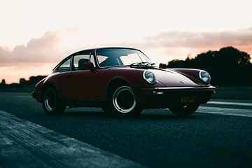 Porsche 911 von Paul Jespers