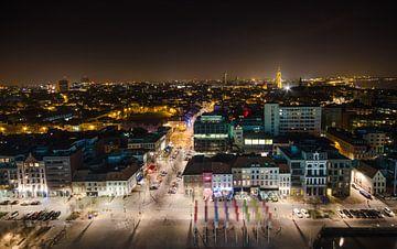 Antwerpen van Vincent Baart