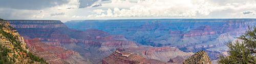 Grand Panorama - Grand Canyon