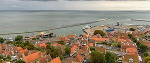 M.s. Holland in haven West-Terschelling