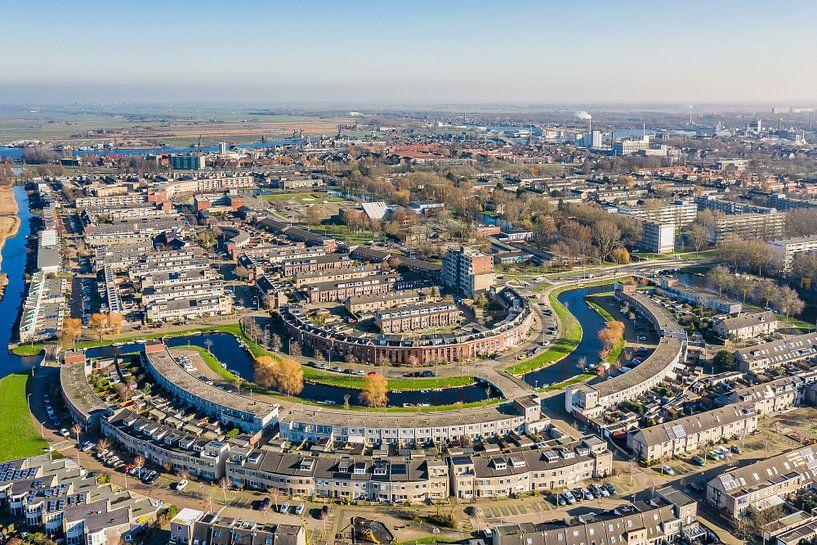 Rooswijk Noord (Zaandijk) van Pascal Fielmich