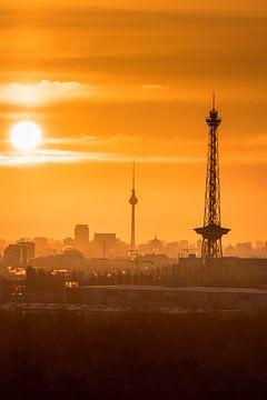 Berlin Drachenberg 1 von Iman Azizi