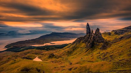 Old Man of Storr Schotland