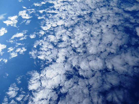 The Dutch Clouds 007 van MoArt (Maurice Heuts)