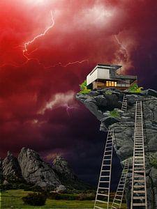 House on the Edge 6